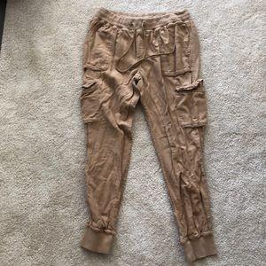 Aritzia cebu pants
